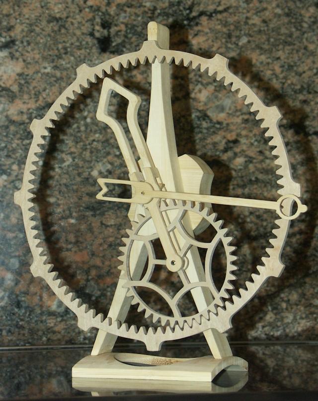Great Wheel 1